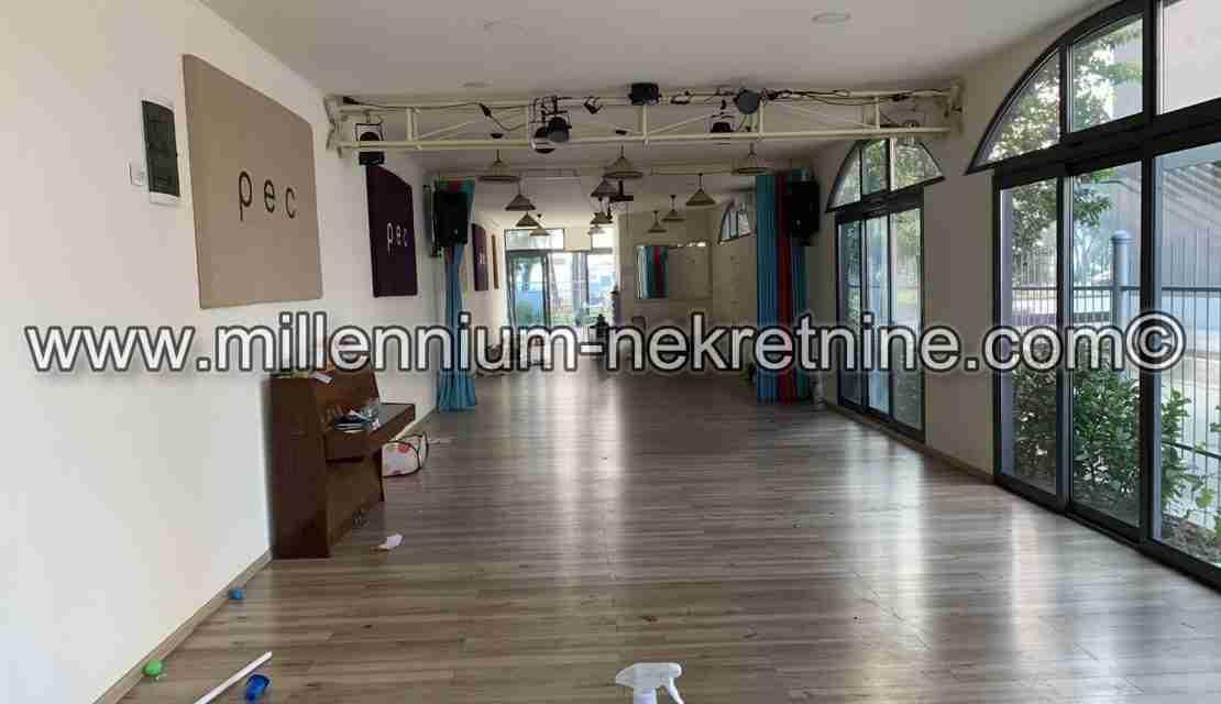 Izdajemo višenamjenski poslovni prostor 1348